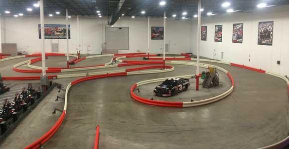 k1 speed orlando track meet