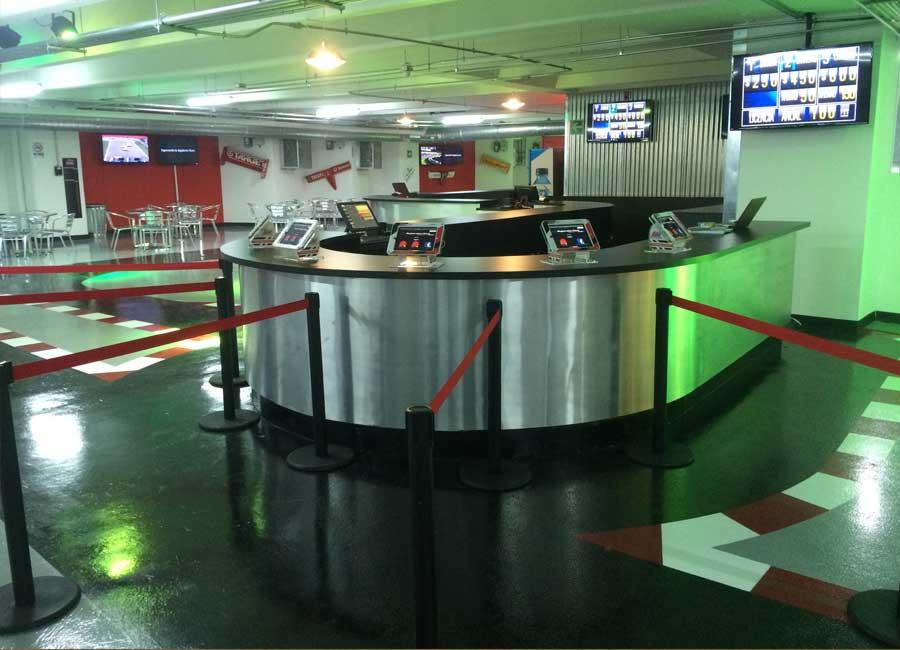 mexico city kart K1 Speed   Indoor Go Kart Racing Mexico City – Interlomas – K1 Speed mexico city kart