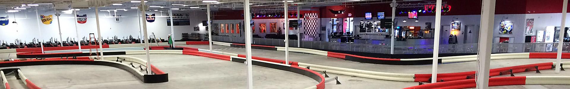 K1 Speed Indoor Go Kart Racing Salt Lake City And Sandy