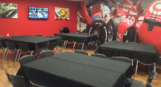 K1 Speed Rooms Salt Lake City