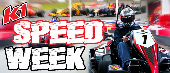 Speed-Week