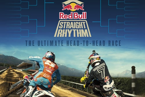 Discount Ticket Offer 2015 Red Bull Straight Rhythm K1