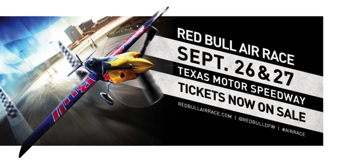 K1 speed red bull air race in the 39 lone star 39 state for Texas motor speedway 2015 schedule