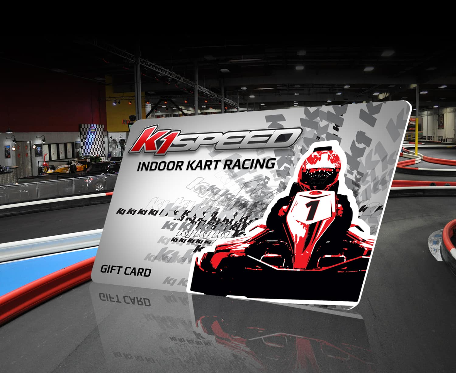 Read Our Tips How To Get The Most From Your K1 Speed Gift