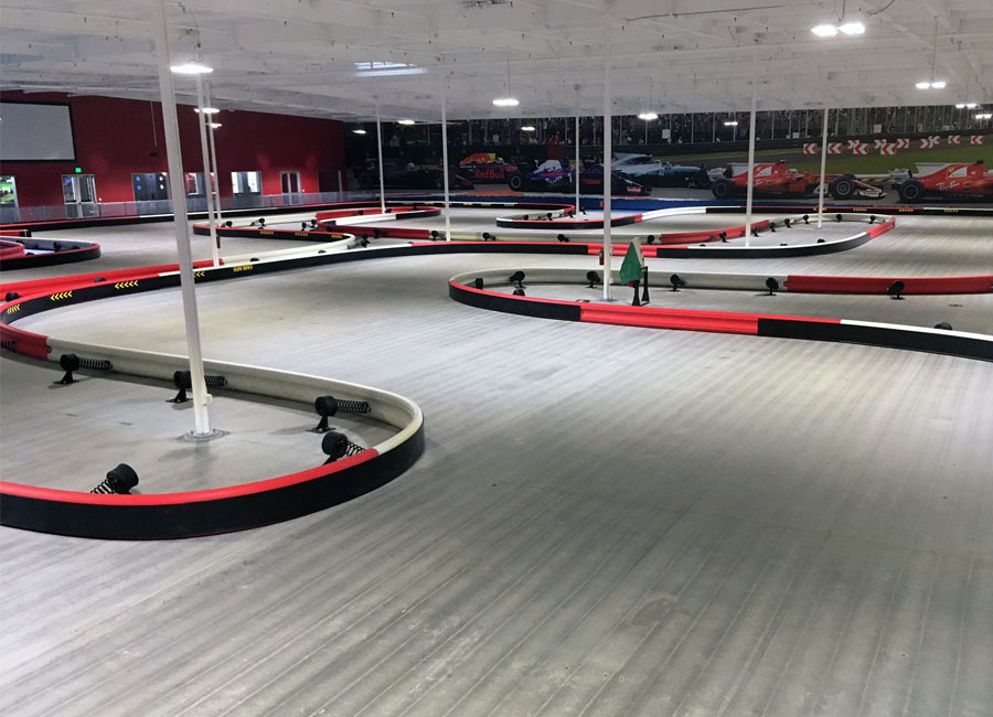 K1 Speed Dublin