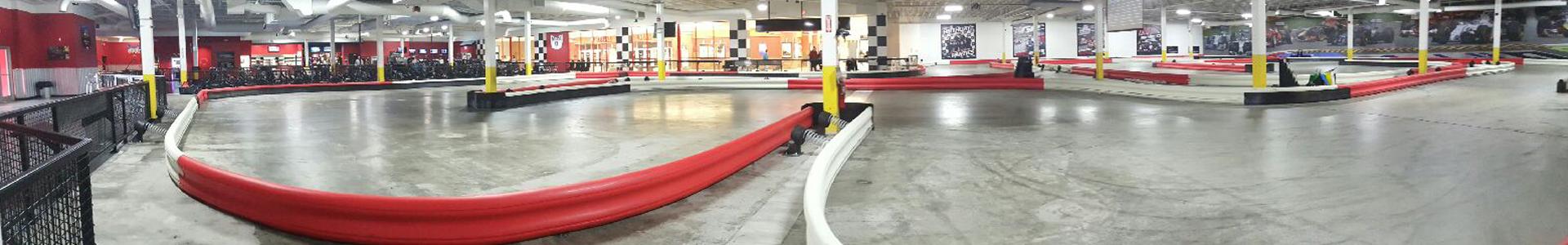 K1 Speed Go Kart Racing Poughkeepsie K1 Speed