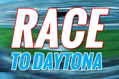 Race to Daytona Contest