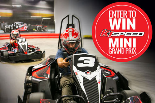 featured image win a mini grand prix