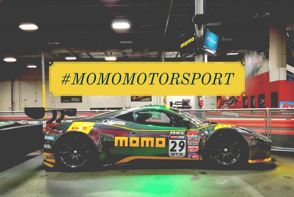 View The Momo Ngt Motorsports Ferrari 458 Gt3 Italia K1 Speed K1 Speed