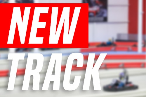 New Santa Clara Track Now Open