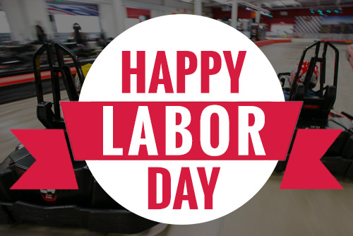 happy labor day k1 speed