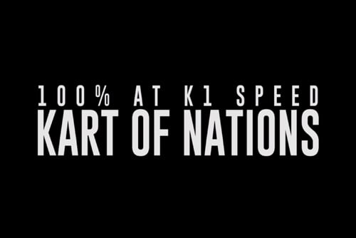 Kart of Nations