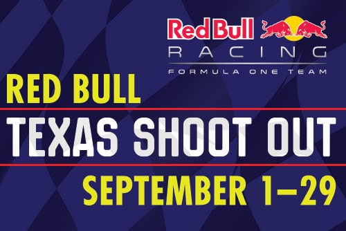 Red Bull Texas Shootout