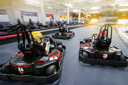 K2 go kart racing / Innotab 3s apps