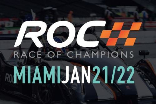 Race of Champions Miami