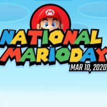 Mario Day Deal 2020: Kart Like Mario, Get a $10 Race!