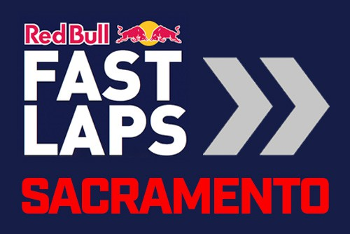 Red Bull Fast Laps Sacramento