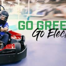 Electric vs Gas Karts: Which is Better?
