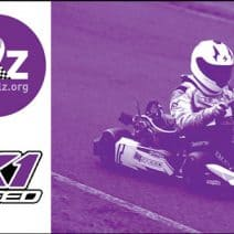 Join the Charity Race to End Alzheimer's at K1 Speed Toronto!