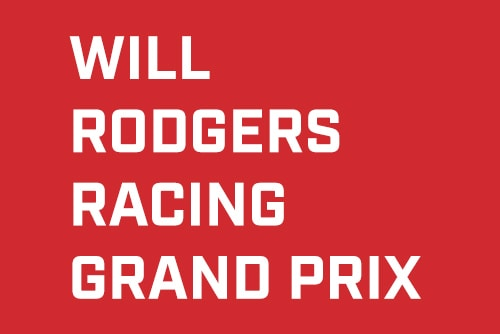 Will Rodgers Racing Grand Prix