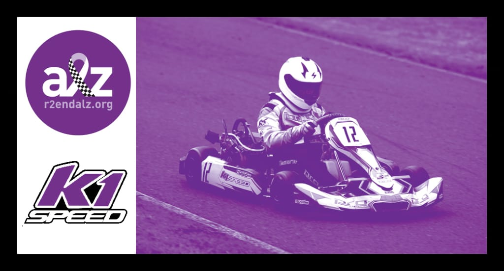 Join The Charity Race To End Alzheimer S At K1 Speed Toronto K1