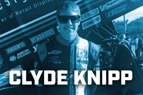 Clyde Knipp