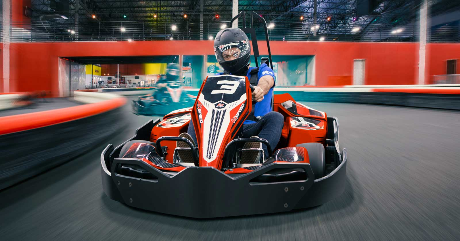 K1 Speed Race Weekend Is Here