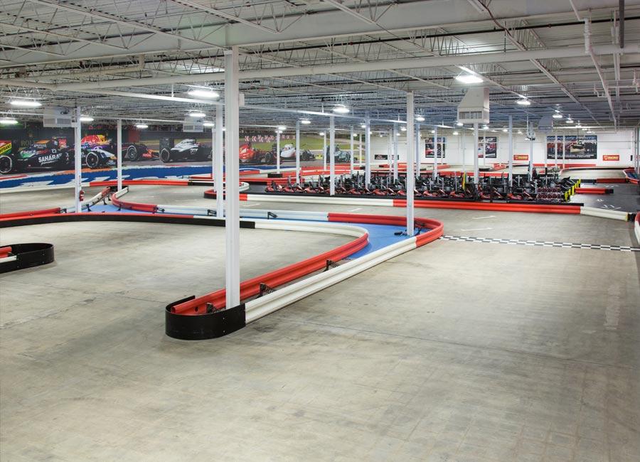 Lawn Mower Racing >> K1 Speed | Indoor Go-Kart Racing Boston – Wilmington, MA ...