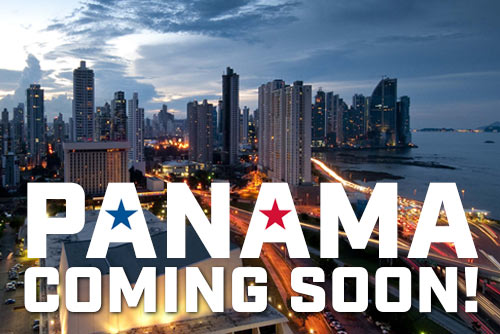 K1 Speed Panama Is Coming Soon!