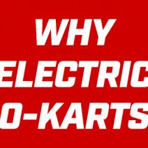 electric go-karts