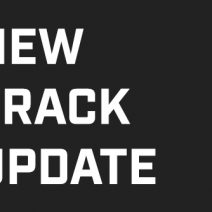 new track update