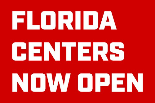 All K1 Speed Florida Centers Now Open