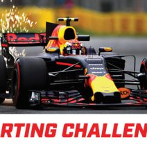Red Bull Racing Karting Challenge