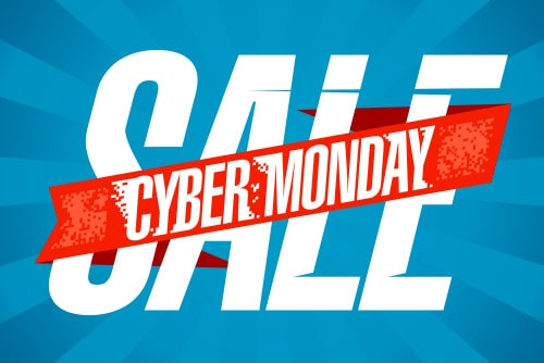 Cyber Monday: 20% off K1 RaceGear
