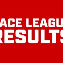 race league results