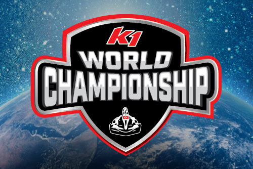 K1 Speed Announces All-New K1 Speed World Championship