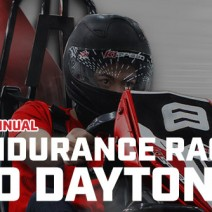 endurance race to daytona