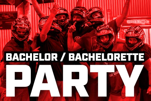 bachelor party k1 speed