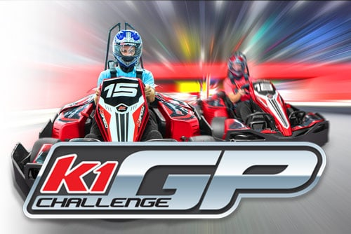 K1 Speed Hosts Round Two Of 2018 Challenge Gp Season