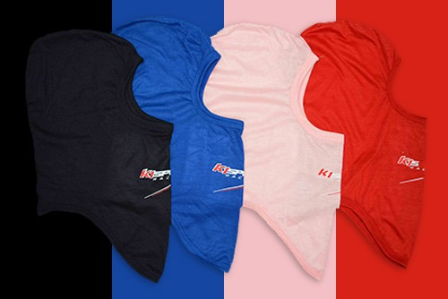 NEW HEADSOCK COLORS NOW AVAILABLE!