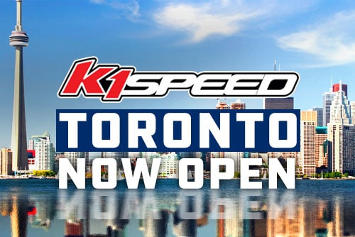 K1 Speed Brings Upscale Indoor Karting Experience To Canada