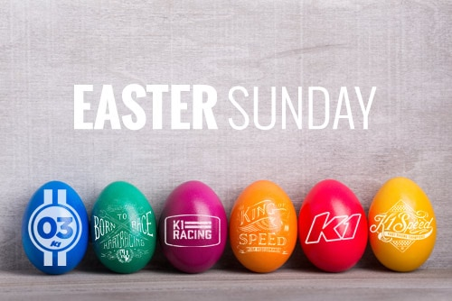 Eggstra Savings This Easter!
