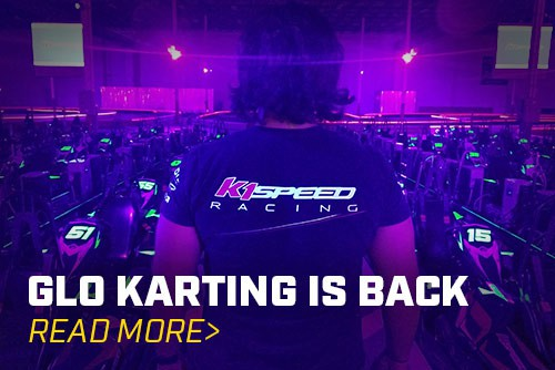 GLO KARTING to Return to Oahu!