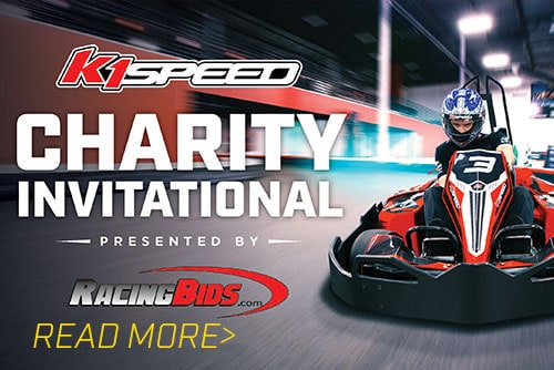 Attend the K1 Speed Charity Invitational at Concord!
