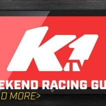 Weekend Racing Guide: July 14 - 15, 2018