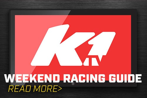 Weekend Racing Guide: May 4-6, 2018