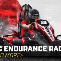 salt lake city k1 speed endurance race