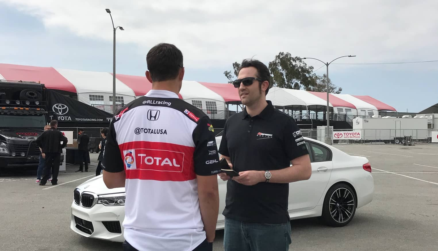 k1 speed graham rahal and ryan jurnecka long beach