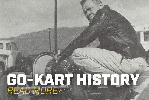 Art Ingels and the Invention of the Go-Kart