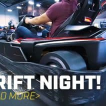 Drift Night Slides Into Torrance!